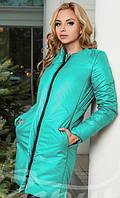 Пальто-куртка  женское ТМ Elen