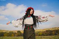Факти про українську вишиванку