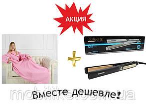 Сенсорныеперчатки iGlove + Плойка выпрямительGEEMYGM 416