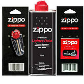 Расходные материалы Zippo