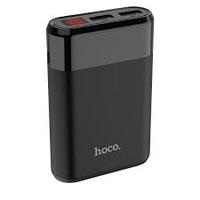 Портативное зарядное устройство HOCO Power Bank B35B 8000mAh Черный