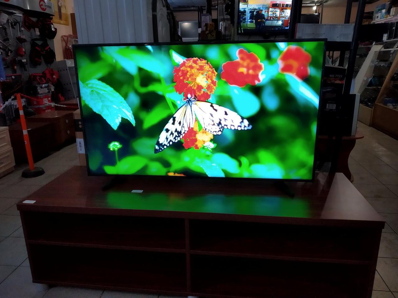 Телевизор Samsung 55ru7022