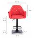 Парикмахерское кресло HOKER HC832, фото 4