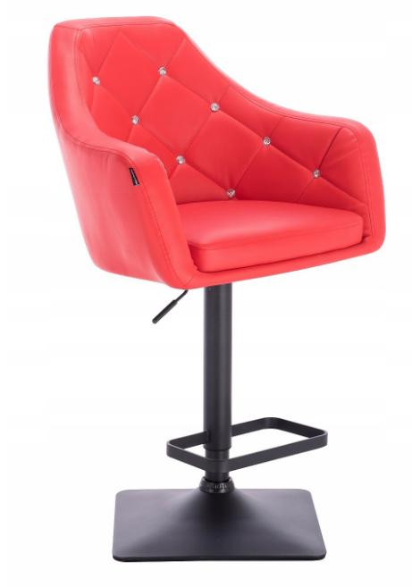 Парикмахерское кресло HOKER HC832