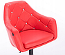 Парикмахерское кресло HOKER HC832, фото 6