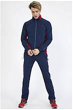 Спортивный костюм мужской Rowinger из трикотажа весна-осень