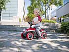 Детская машинка каталка Super Car Big 56230 толокар + накладки на обувь для детей, фото 5