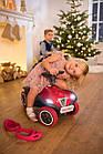 Детская машинка каталка Super Car Big 56230 толокар + накладки на обувь для детей, фото 6