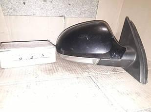 №228 Б/у зеркало ПРАВЕ Volkswagen Passat B6 2005-2010