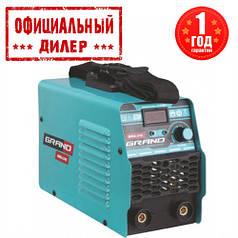 Сварочный инвертор GRAND MMA 340 (8 кВт, 340 А)