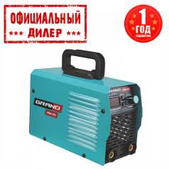 Сварочный инвертор GRAND MMA 320 (7.4 кВт, 320 А)