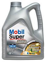 Масло моторное синтетическое Super 3000 XE 5W-30 153018
