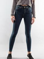 """Женские джинсы синие Американка """"Questo"""", фото 1"""