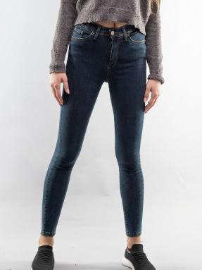 """Женские джинсы синие Американка """"Questo"""""""