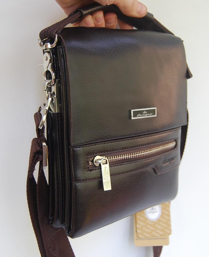 50034c44034f Мужская сумка. Мужские сумки через плечо. Кожаные сумки. Мужские сумки  недорого, цена 589 грн., купить в Киеве — Prom.ua (ID#140564061)