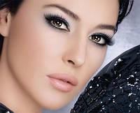 Ідеї для ідеального макіяжу очей і брів.
