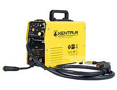 Зварювальний напівавтомат Кентавр СПАР-300 DIGIT MINI (робота без газу)