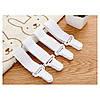 Резинки для фиксации простыней. 4шт/уп, фото 4