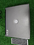 "15"" Dell Latitude D520\ Intel \ 2 ГБ\ 160 ГБ Настроен!, фото 6"