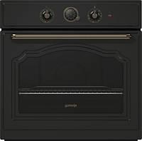 Встраиваемый духовой шкаф Gorenje BO 73 CLB