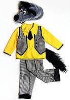 Волк, карнавальный костюм (код 1/4) прокат, Троещина