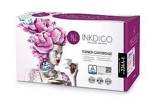 Совместимый картридж Inkdigo™ HP 26A (CF226A) лазерный, новый, чёрный, 3.100 стр. (HP-226A-1).