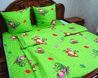 Постельное белье Маша в категории детское постельное белье в Украине ... 438e555abff02