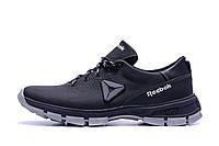 Мужские кожаные кроссовки Reebok Aztrek  Adventure (реплика), фото 1