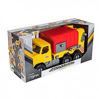 "Мусоровоз ""City Truck"" 39369"