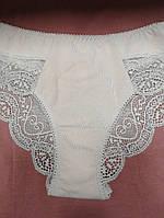 Труси жіночі бавовна ,ТМ Anabel Arto, розмір:S,48,50, фото 1