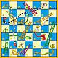 Настольная игра Arial Змійки та дробинки 910398, фото 3