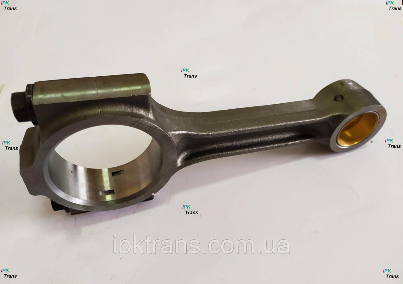 Шатун двигателя Komatsu 4D98E (1755 грн) YM12990023000 / 129900-23000
