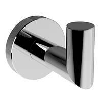 Крючок для полотенец в ванную Imprese Hranice аксессуар хром 100100