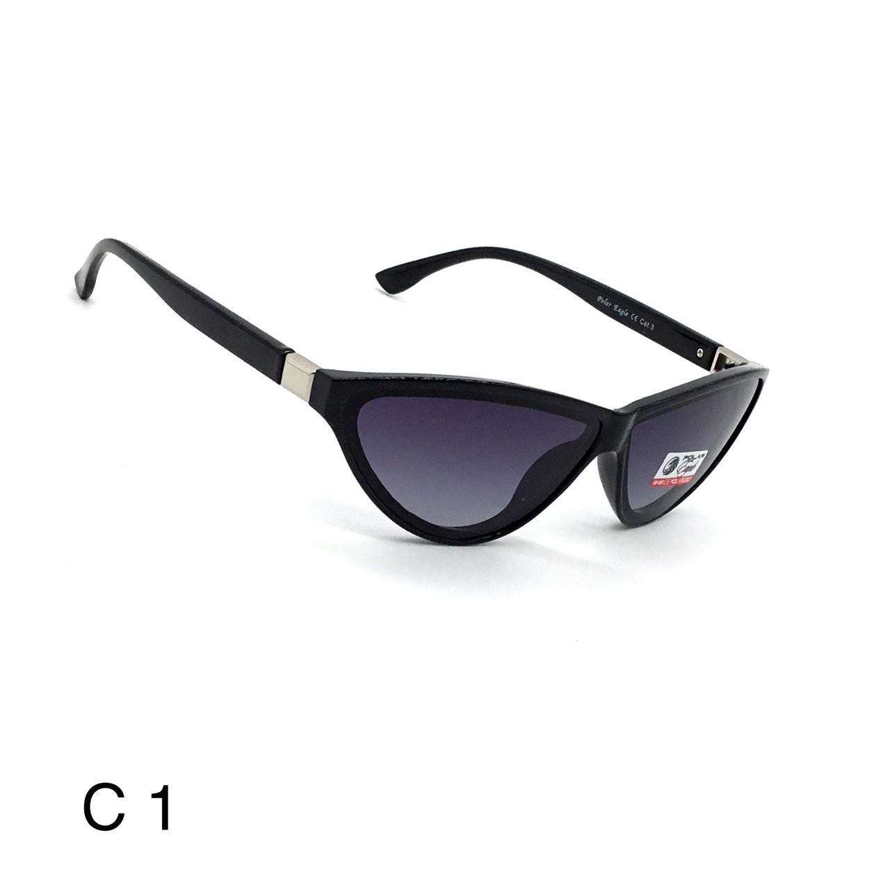 Солнцезащитные очки с линзой полароид 05216 С1