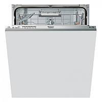 Посудомоечная машина Hotpoint-Ariston ЕLТВ 4B019 EU ( 60 см, полновстраиваемая, аристон, 14 персон )