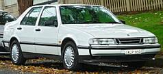 Saab 9000 (1984-1988)