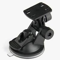 Универсальный держатель, крепление, крепеж для GPS навигатора, видеорегистратора и телефона