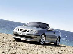 Saab 9-3 (2002-2007)