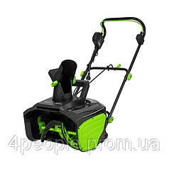 Снегоуборочная машина электрическая Foresta FST45E