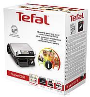 Електрогриль притискний Tefal Super Grill GC451B12