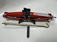 Домкрат ромб 1,5т ST-105B BBC-1500 (8) (складная ручка)