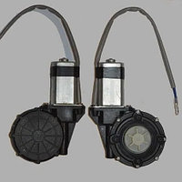 Редуктор / Двигатель / Мотор стеклоподъемника Convoy