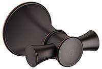 Крючок для полотенец в ванную Imprese Podzima Zrala аксессуар черный ZMK02170821