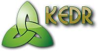 Дверные ручки KEDR (на круглой розетке)