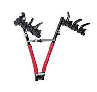 Багажник Amos велосипедный для 3 ед./ тип крепления на фаркоп (платформа)