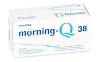Контактные линзы Morning Q 38