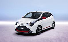 Toyota Augo
