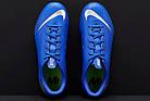 Детская футбольная обувь (сороконожки) Nike Mercurial VaporX 12 Academy GS (AH7344-400) - Оригинал, фото 6