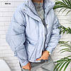 Короткая женская куртка 649 ген Л-42,ХЛ-44,ХХЛ-46р., фото 8