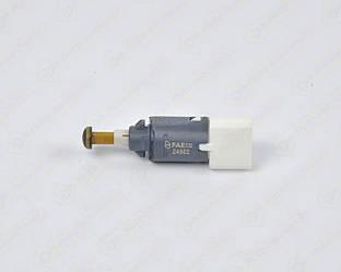 Вмикач стоп-сигналу (сірий, 4 контакти) на Renault Kangoo II 2008-> - FAE (Іспанія) - FAE24902